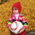 Fotografie Bodo Gabi - Outdoor-Kinderaufnahmen
